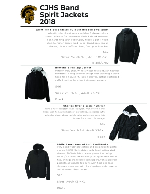 CJHS CMS Band Spirit Jackets 2017-01 (1)